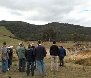 Image for Gundaroo Landcare