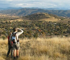 Image for Canberra Bushwalking Club